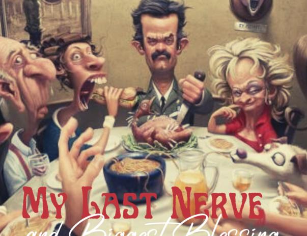 My Last Nerve - Biggest Blessing - sq